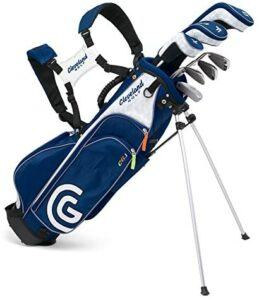 What is the best junior golf clubs