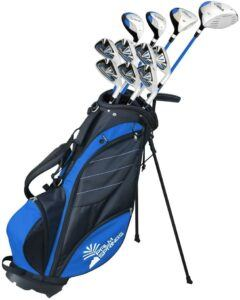 what is the best golf clubs for beginners