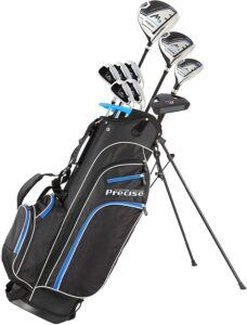 what is the best golf clubs for seniors in 2020