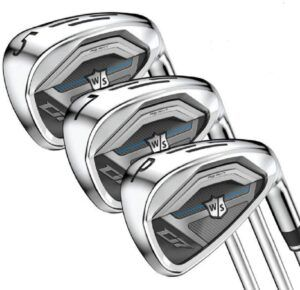 What are the best golf clubs for a high handicap golfer