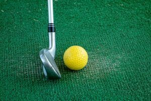 Most forgiving golf clubs for beginners