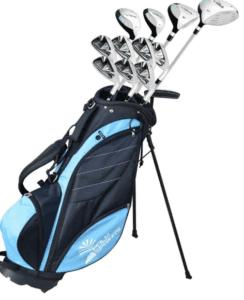 Best ladies golf clubs reviews