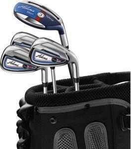 best golf clubs for seniors over 70