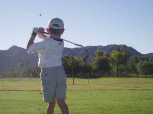 Best golf clubs for teen boys