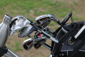 the best left handed golf clubs