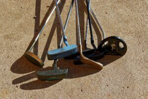 WHAT IS GOLF CLUBS