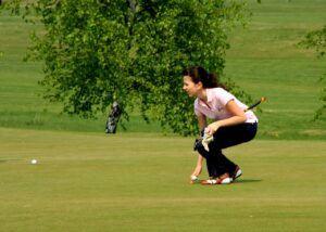 Petite Women's Golf Clubs