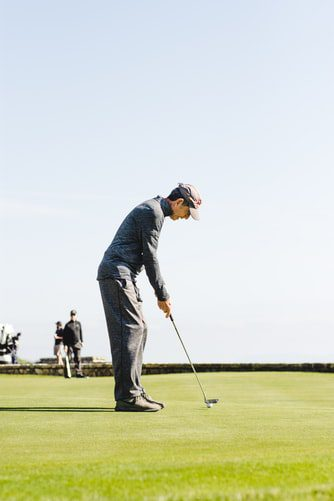 What Is The Best Golf Clubs For Tall Men