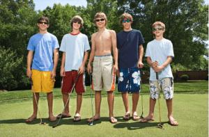 Best golf clubs for the teen boys