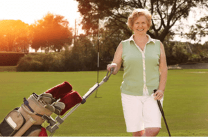 what is the best golf clubs for senior women
