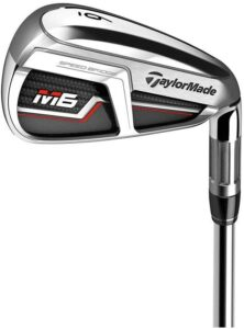 best taylormade irons for a mid handicap