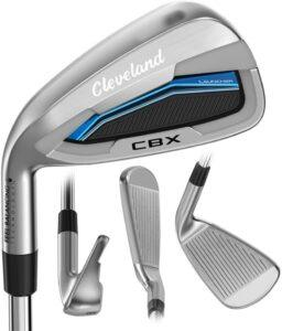 best irons for seniors with slow swing speed