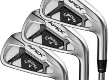 callaway apex 21 iron review