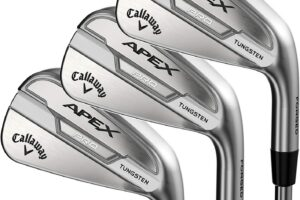 Callaway Apex pro 21 irons review