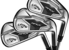 callaway apex 19 irons review